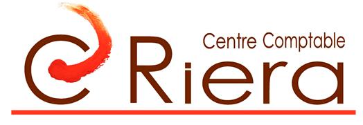 Centre Comptable Riera Logo